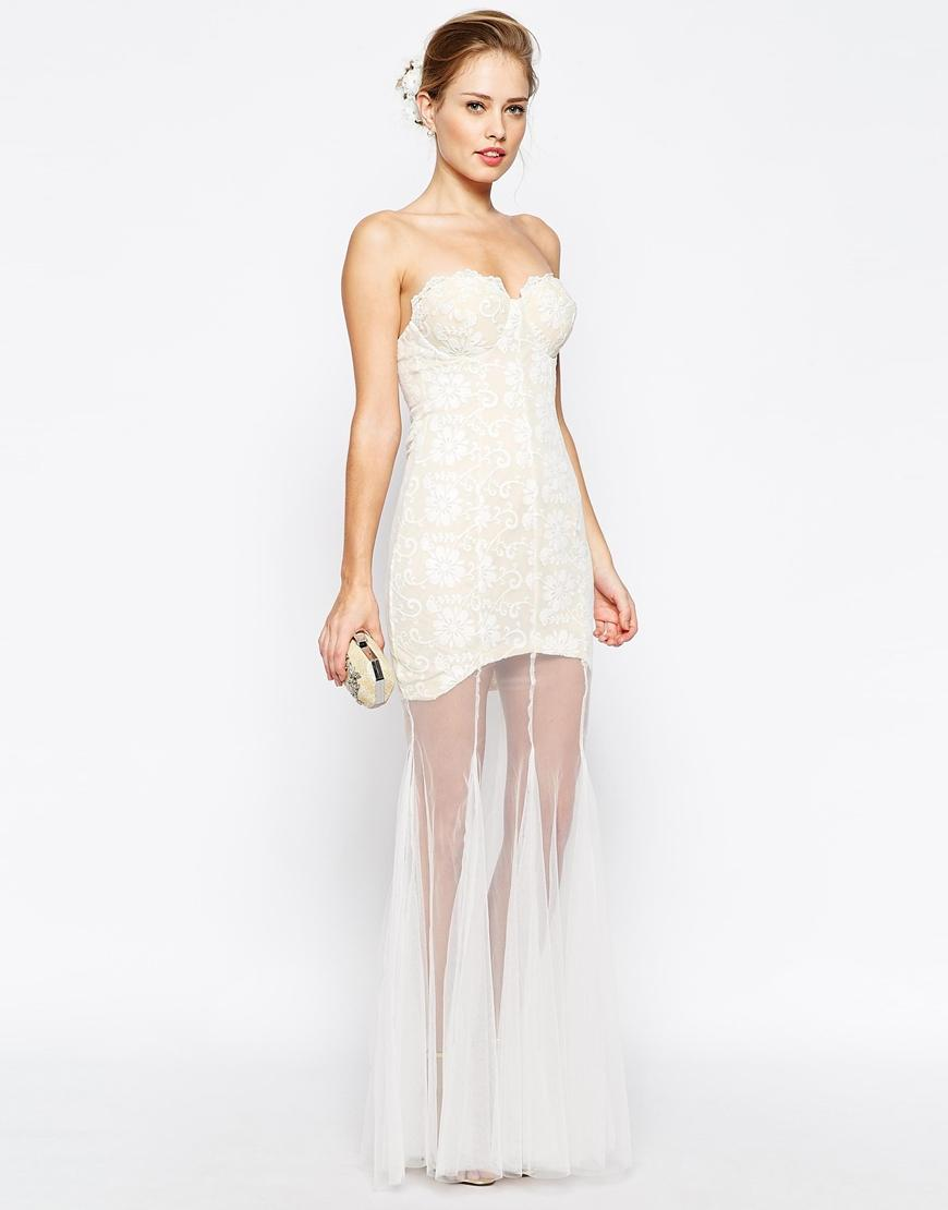 Up to 70% Off Lace Dresses Sale @ ASOS