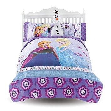 From $18.26 Children Bed Comforters (Twin/Full)