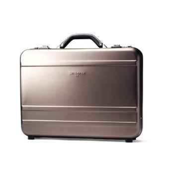 Samsonite Luggage Delegate Ii Aluminum Attache Computer Bag