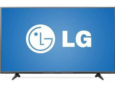 LG 65UF6800 65-Inch 4K UHD 2160p 120Hz Smart LED TV