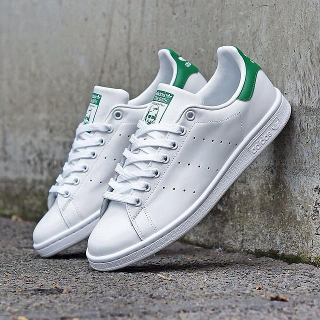 $20 Off $99 Adidas Stan Smith Sale @ adidas