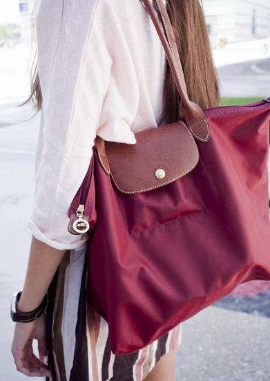 Up To 25% Longchamp Columbus Day Sale @ Sands Point Shop