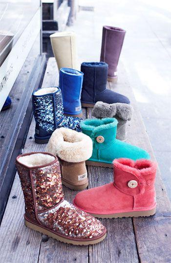 Up to 85% Off UGG Australia Sale @ 6PM.com