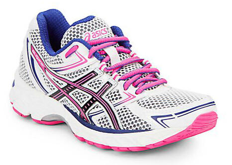 Up to 64% Off Select Asics Running Sneakers @ Saks Off 5th