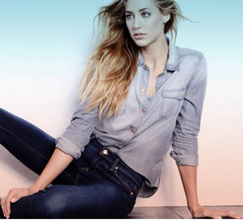 Up to 70% Off 7 For All Mankind Denim & More on Sale @ Hautelook