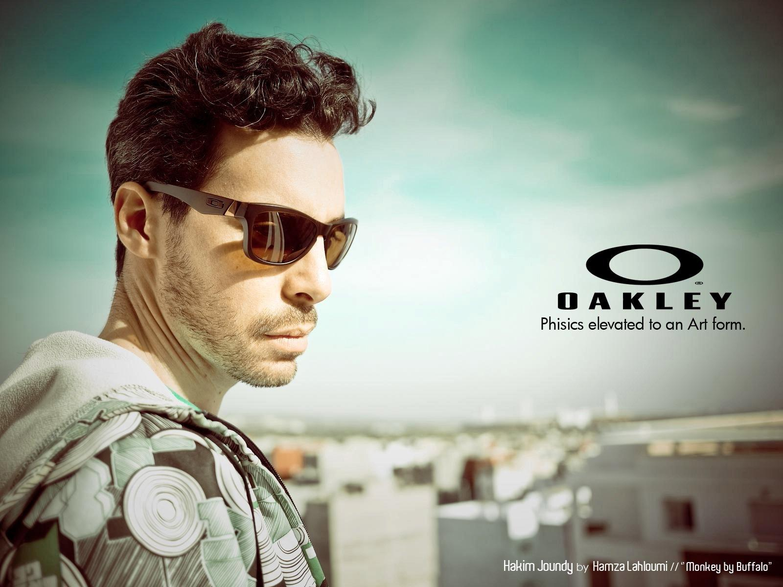Up to 70% Off Oakley On Sale @ 6PM.com