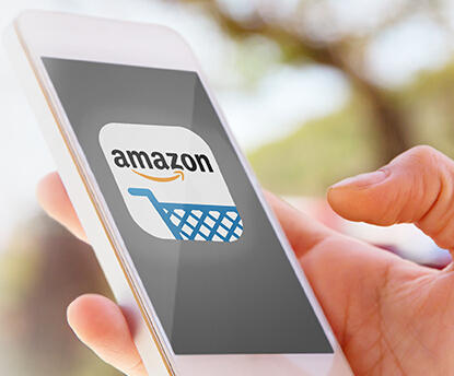 Free $5 Amazon GC For Your First Sign-In to the Amazon App