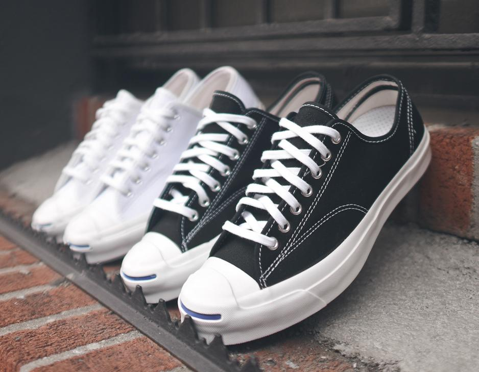 Up to 65% Off Jack Purcell Sale @ Amazon
