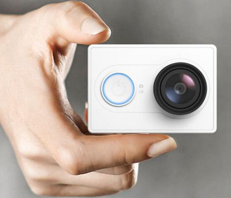 Xiaomi Yi 1080P Waterproof Action Sport Camera DV