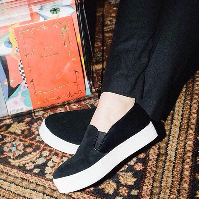 From $7 Select Slip on Shoes @ ASOS