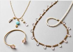 Up to 70% Off Select Jewelry @ MYHABIT