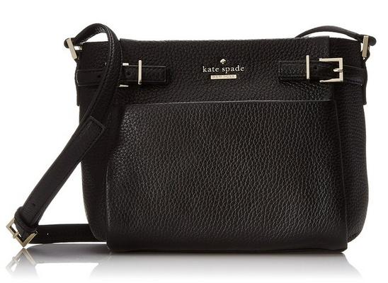 kate spade new york new york Holden Street Brandy Mini Cross-Body Bag