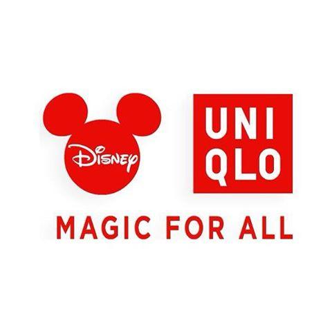 Free Shipping over $50 on Disney GRAPHIC TEES @ Uniqlo