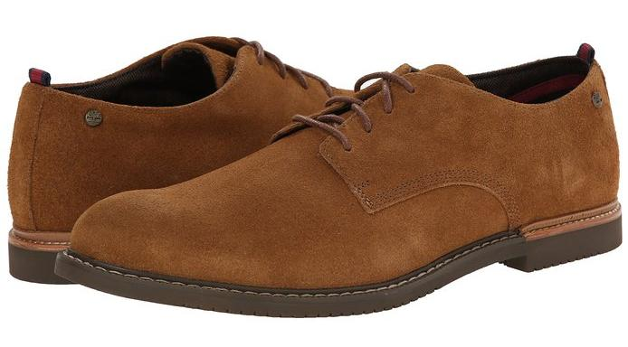Timberland Men's EK Brook Park Oxford