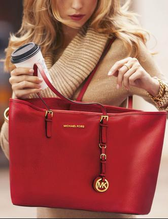 Up to 50% Off + Extra 20% Off Select Styles MICHAEL Michael Kors Bags @ macys.com
