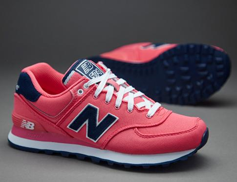 From $59.99 New Balance Classics WL574