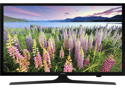 Samsung UN50J5200 50-Inch Full HD 1080p Smart LED HDTV