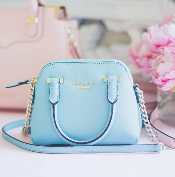 Up to 70% Off Kate Spade New York Sale @ 6PM