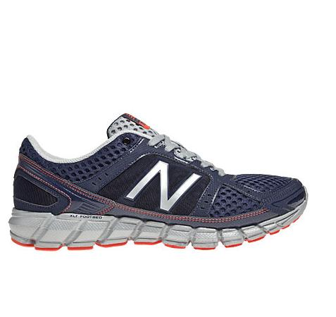 New Balance Men's Running M750BO1