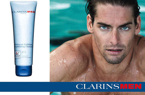 Up to 25% Off Clarins Men's Collection