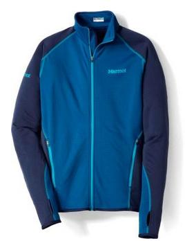 Marmot Calaveras Fleece Jacket - Men's