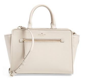 Up to 60% Off Kate Spade New York Women's Handbags, Apparel, Shoes, and Accessories @ Nordstrom