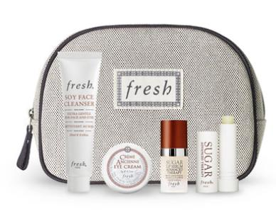 Free Sample-Filled Bag with $100 Fresh Purchase @ Neiman Marcus