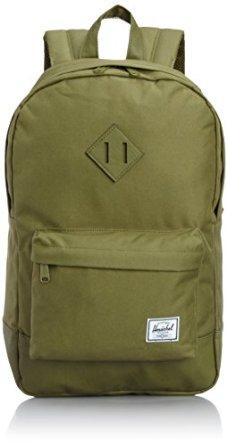 Herschel Supply Co. Heritage Mid-Volume