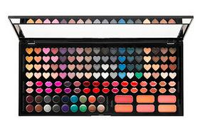 $35 SEPHORA COLLECTION Beautiful Crush Blockbuster Palette ($170.00 value)