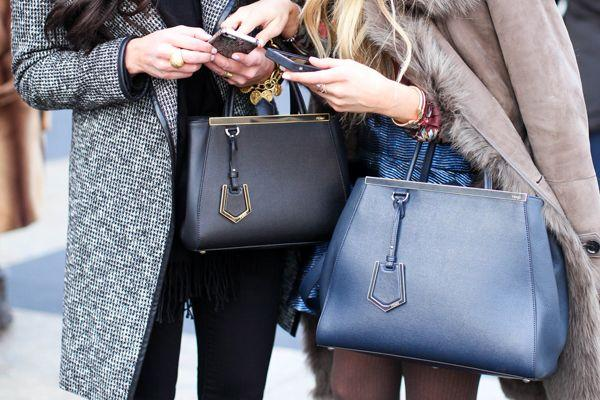 Up to 68% Off Fendi & More Designer Handbags, Accessories On Sale @ Rue La La