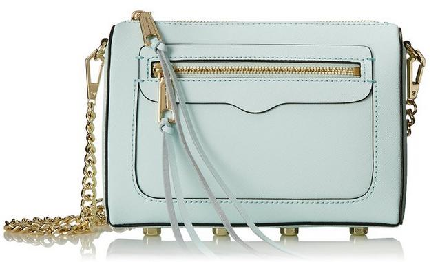 Extra 20% Off Rebecca Minkoff Avery Cross-Body Bag
