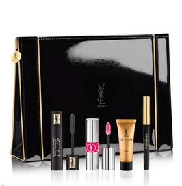 Free 5 Piece Gift Set with $150 Yves Saint Laurent Beaute Purchase @ Neiman Marcus