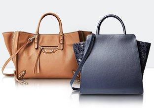 Up to 60% Off Balenciaga & More Designer Handbags On Sale @ MYHABIT