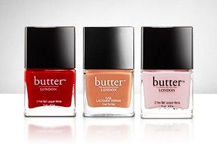 Up to 40% Off Butter London, Ciate On Sale @ MYHABIT