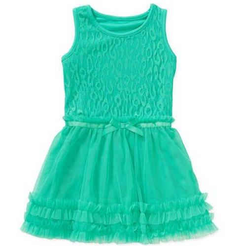 From $2 Select Kids' Clothing Clearance Sale @ Walmart