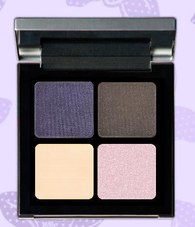 $50 Limited Edition Suede Orchid Palette at Prescriptives