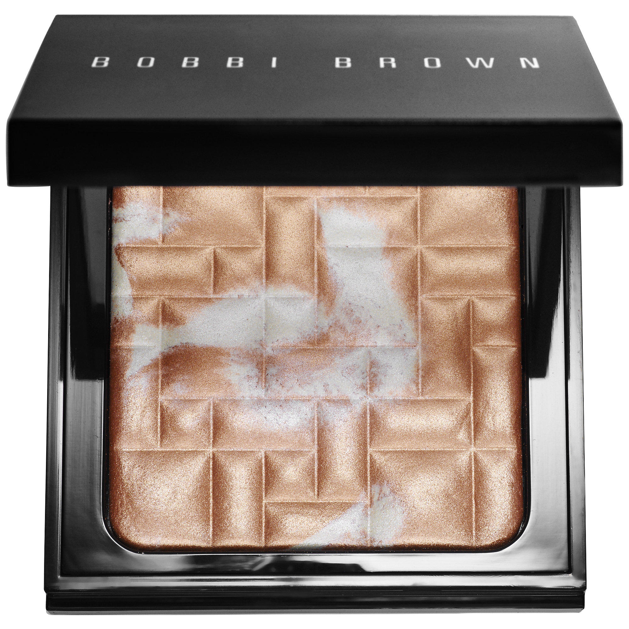 Bobbi Brown relaunched Highlight Powder