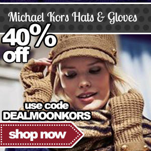 Michael Kors Gloves & Hats