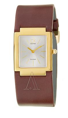 Calvin Klein Women's Dress Watch K5922226 (Dealmoon Exclusive)