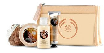 30% Off+Free Shipping Select Gift Sets @ The Body Shop