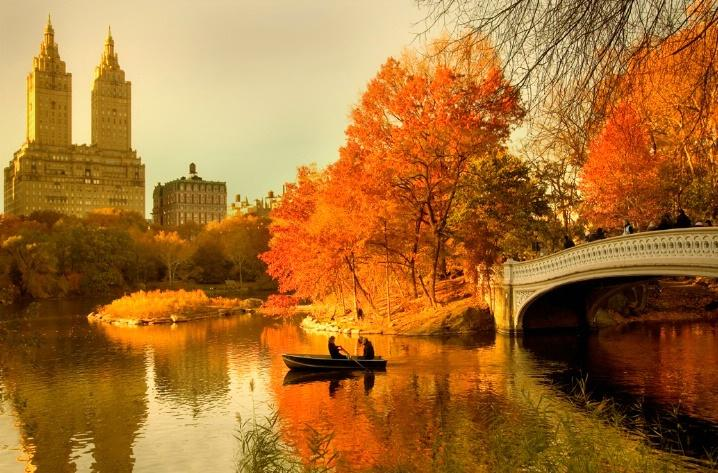 Up to $80 Off! 2015 Autumn's Tale East Coast & Canada Travel Packages Sale @ Usitrip.com