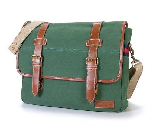 Tommy Hilfiger Workhorse Messenger