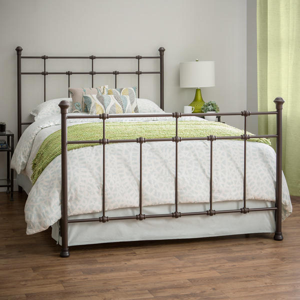 Stanley Full-size Bed