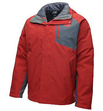 The North Face Triclimate Jackets