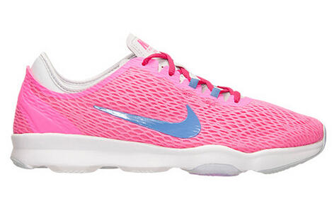 Women's Nike Zoom Fit Training Shoes