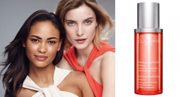 Up to 25% Off Clarins Mission Perfection Serum