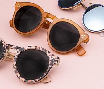 Up to 50% Off Karen Walker, Illesteva, Super Duper and More Sunglasses Sale @ W Concept