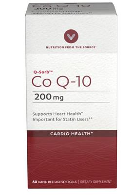 3 for $25 Cardiovascular Health Products @ Vitamin World