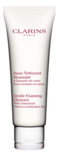 Up to 25% Off Clarins Gentle Foaming Cleanser with Cottonseed