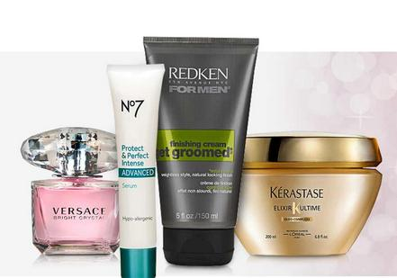 25% Off Regularly Priced Beauty & Personal Care Items @ Walgreens